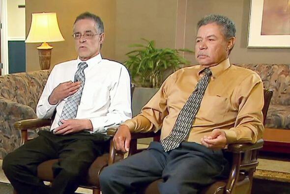 El 12 de mayo, los hermanos de Castro quienes habían sido liberad...