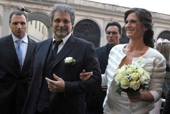 Pensaban casarse en secreto, pero la gran noticia se filtró a los...