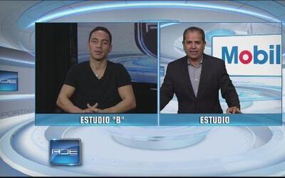 """Entrevista exclusiva con Fernando """"Kochulito"""" Montiel"""