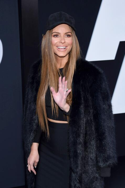 Fate of the Furious Premiere
