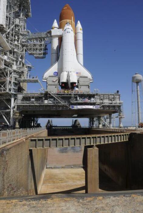 En la misión también se investigará la composición y flujo de los rayos...