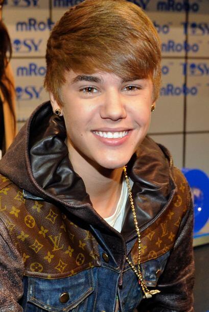 Misma que Justin Bieber alineó y blanqueó para lucir perfe...