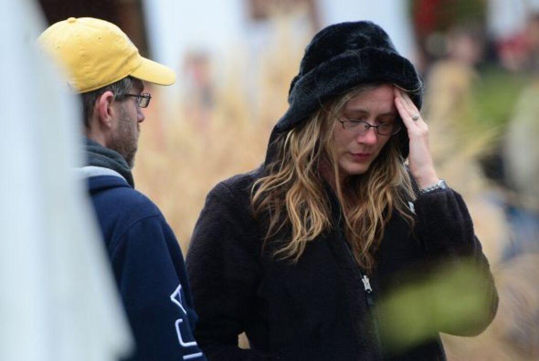 Newtown se alista para los funerales de las víctimas de la matanza en la...