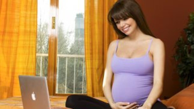 Alejandra Gutierrez embarazada
