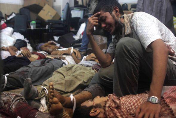 Este jueves, el Ministerio de Sanidad informó que al menos 638 personas...
