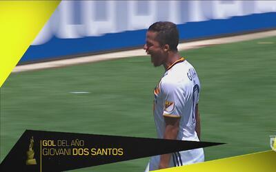 Nominados Premios Univision Deportes: Gol del año