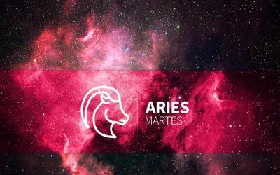 Aries 26 de Julio 2016