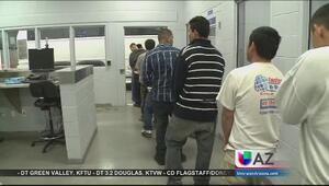 Disminuyen las deportaciones