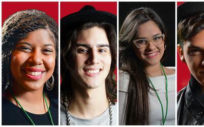 Los chicos y chicas de Puerto Rico se han destacado en las audiciones de...