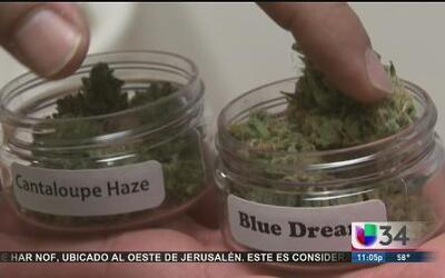 Dispensarios de marihuana en Santa Ana
