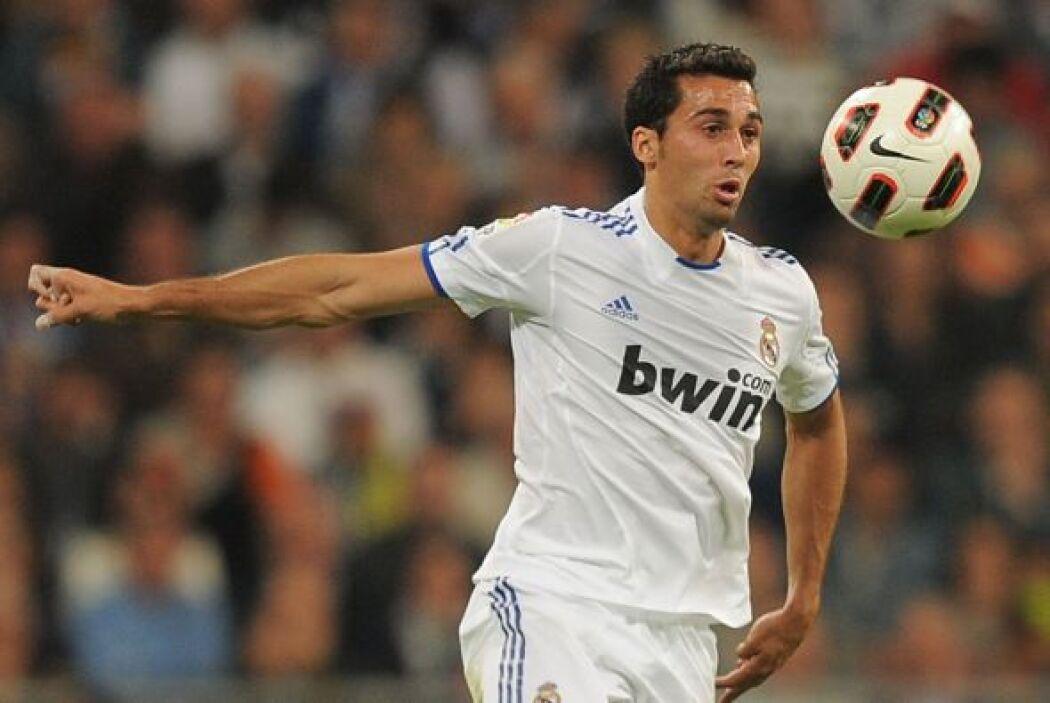 Alvaro Arbeloa: comenzó la temporada pensando que su protagonismo de la...