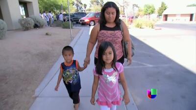 Reacciones sobre licencias a indocumentados en Nevada