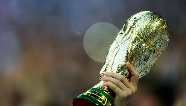 Copa Mundial de la FIFA