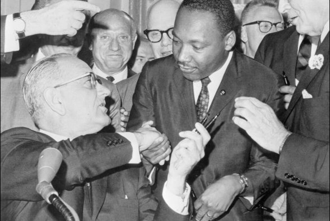 """""""I Have a Dream""""  is a public speech delivered by American clergyman and..."""