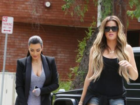 Sobre Khloé Kardashian lo sabemos casi todo, pero de su gal&aacut...