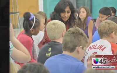 Octubre: mes de la prevención del bullying