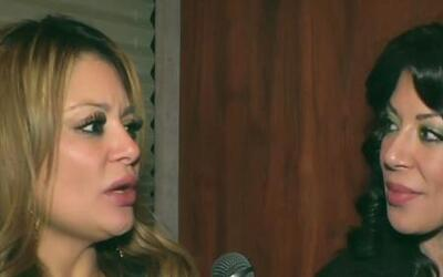 ¿Marisol Terrazas se casa pronto con su novio Lechuga?