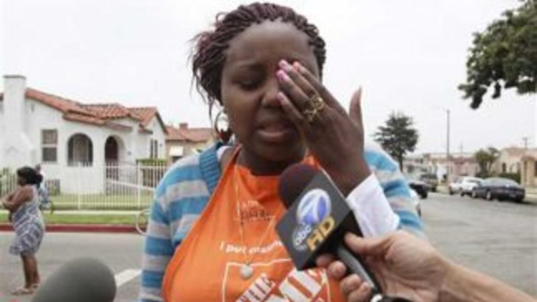 """Arrestan a sospechoso de asesinatos seriales del """"Grim Sleeper"""" en Los A..."""