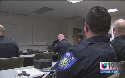La policía está lista para detener conductores ebrios por San Patricio