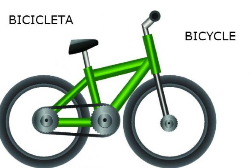 BICICLETA - BYCICLE