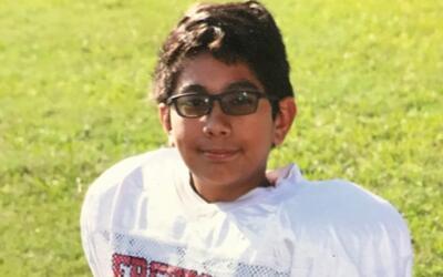 Un chico de 13 años murió en Texas tras ser baleado por ot...