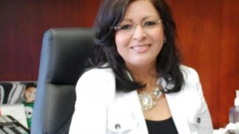 Vicky Guerrero, General Manager Univision Radio McAllen, TX