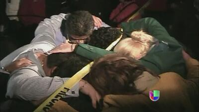 Fallece atropellado el hermano de la cantante Yuri