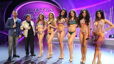 NBL Extra 10: Osmel regañó fuertemente a las bellas y Aly Villegas rompi...