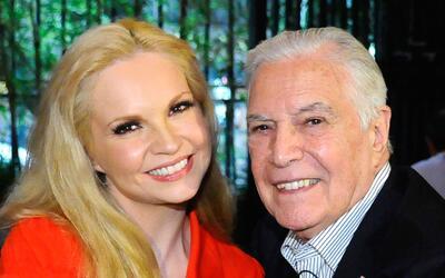 Ana Patricia Rojo habla por primera vez sobre la muerte de su padre