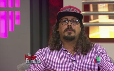 El comediante Chente habla de lo grande que es Shorty Castro