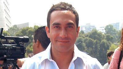 Alejandro Ibarra está nominado a Mejor actor co-estelar