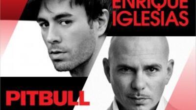 Enrique Iglesias y Pitbull