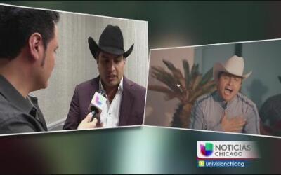 Auriespacio: Julion Álvarez le dice a Auri que es celoso pero no machista