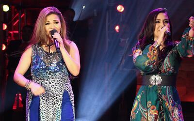 Beatriz Montes y Verónica Rosales dieron tremenda interpretación de 'Ay,...