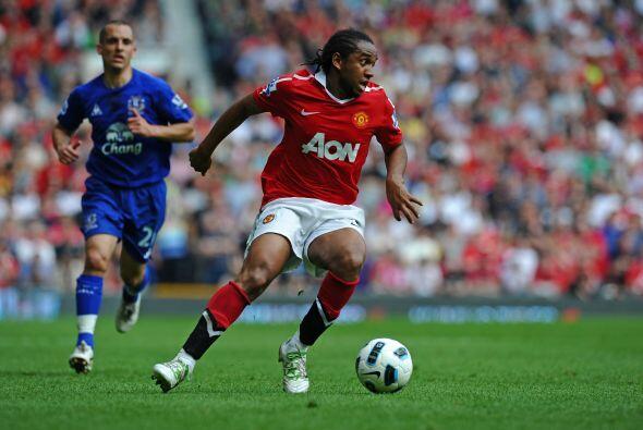 El Manchester United fue el que siempre quiso más.