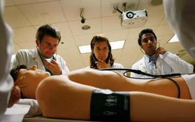 Medtech es un instituto educativo que provee títulos profesionales en ca...