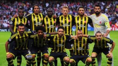 El conjunto turco no podrá disputar torneos como la Champions League y l...