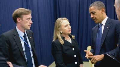 El pasado político de Hillary Clinton afecta su campaña presidencial