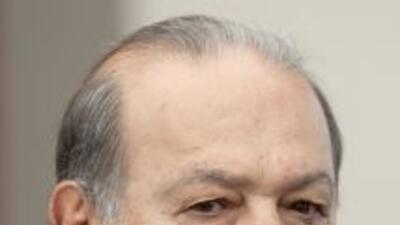 El magnate mexicano habría sumado, tan sólo en los tres primeros meses d...