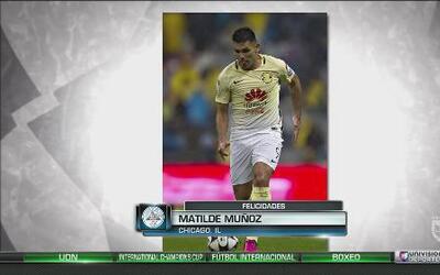 Matilde Muñoz de Chicago adivinó el acertijo en Fanáticos del Frío