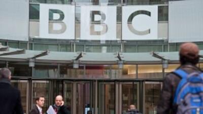 El caso provocó un gran escándalo en la BBC por no haber advertido los d...