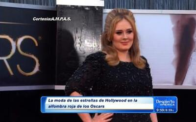 La moda en hollywood