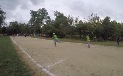Pelota Mixteca, quieren que viva en Dallas