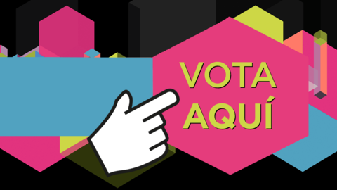 Premios Juventud Vota - foto fija