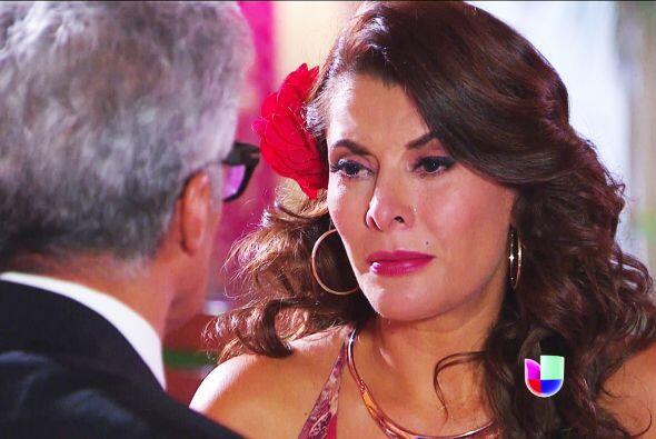 Sí Manuela, ¡a Bruno lo dejaron plantado en plena boda! Su...