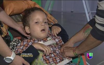 Padres demandaron a los médicos que dejaron gasas en el cerebro de su hijo