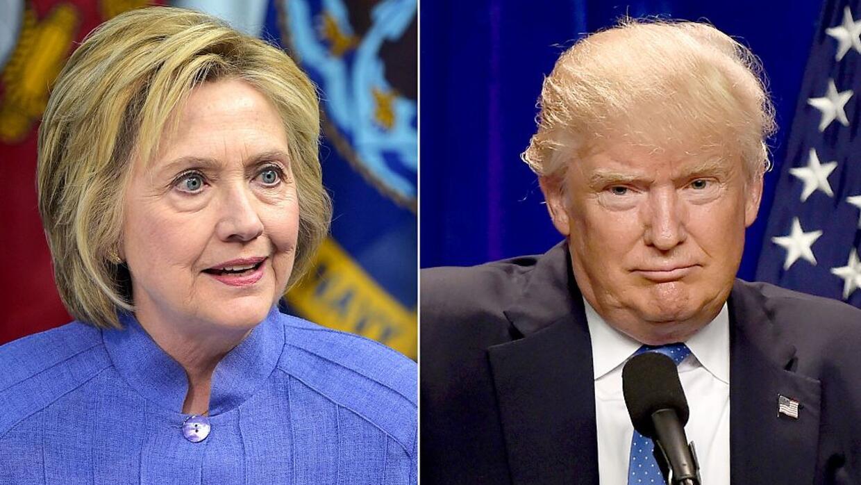 La contienda presidencial ha sido una de las más agresivas y negativas d...