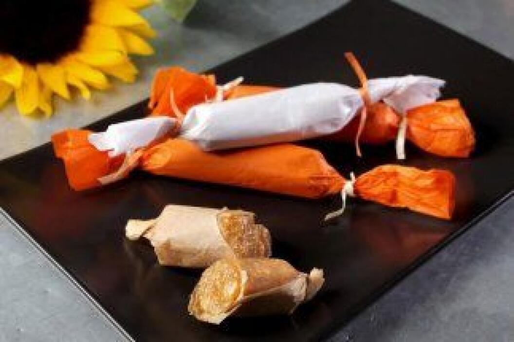 Turrón de avellana y almendra: Unos dulces que serán perfectos para deja...