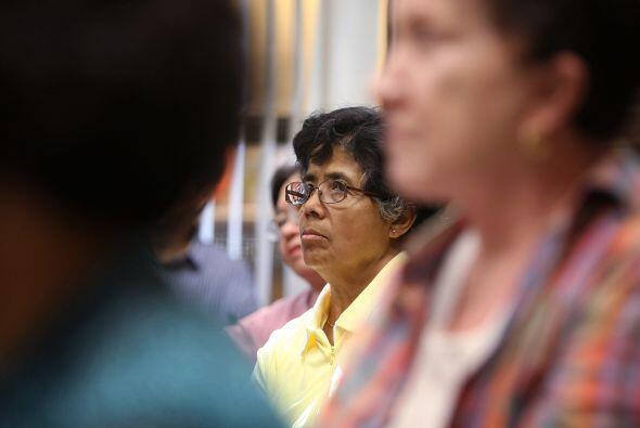 14.5 millones- Número de mujeres mayores de 16 años que trabajan en el s...