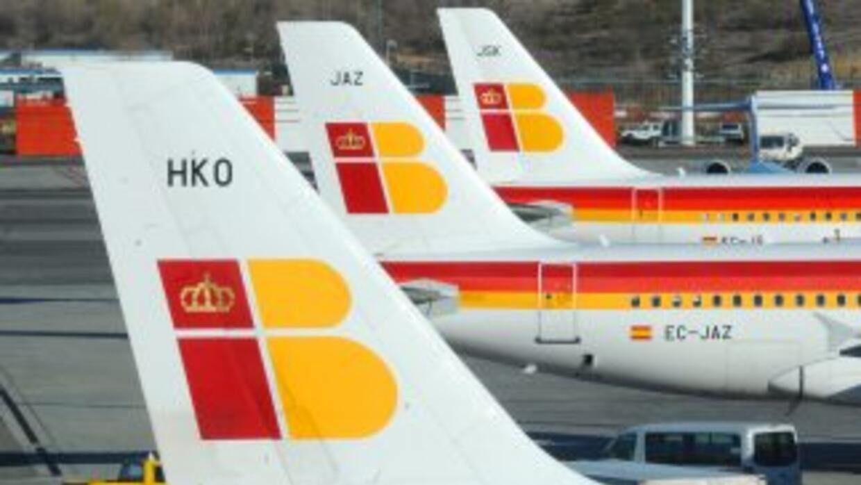 """""""Los problemas de Iberia son profundos y estructurales y el entorno econ..."""